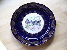 """Teller """"Fontainebleau"""" Limoges Castel, nicht im Handel erhältlich, NEU"""