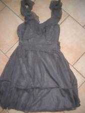 (L63) Neues ausgefallenes Lipsy London Damen Kleid gr. 38-40 / Lipsy 12 DR03525