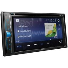 Pioneer - AVH-210EX - 2-DIN Bluetooth DVD/CD/AM/FM/Digital Media Car Stereo