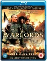 The Warlords Blu-ray (2009) NEW