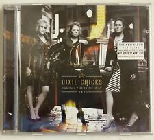 Dixie Chicks Taking The Long Way CD Europa 2006
