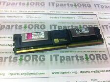 KINGSTON KVR667D2D4F5/8G 8GB 667MHZ DDR2 ECC 240PIN DIMM BUFF 1.8V RAM