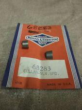 New Genuine Briggs & Stratton 68283 Valve Keeper Collar Set