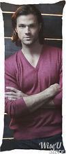 Jared Padalecki Sam Winchester Supernatural Dakimakura Pillow case