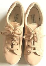 TopShop Shoes Pink Color Womens Size 6 Sneakers