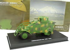 Edison Militaire Armée 1/43 - Lancia Ansaldo 1ZM Italy 1939
