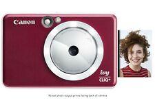 Canon IVY CLIQ+ Instant Camera Printer Mobile Mini Photo Printer Bluetooth [LN]™