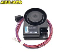 VW Security Alarm Siren Speaker Horn FOR VW Golf Jetta Passat 1K0 951 605 C