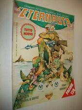 L'ETERNAUTA:N.61 FUMETTI PIù BELLI DEL MONDO E.P.C.APRILE 1988 SEGURA&ORTIZ!