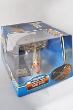 star wars SOLAR SAILER COLLECTORS edition brand new sealed