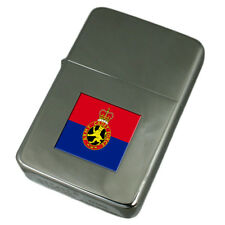 Engraved Lighter Army Cadet Military