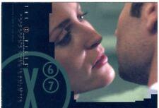 X Files Seasons 6 & 7 Box Loader Chase Card BL3