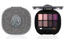 Mac Keepsakes Plum Eyes Eyeshadow Palette w/ 8 Shades -Limited Edition Eye Kit