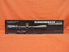 VORTEX Diamondback Tactical Riflescope 3-9x40 VMR-1 MOA Reticle #DBK-10023
