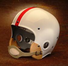 OHIO STATE BUCKEYES 1949-1953 Gameday Football Helmet