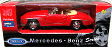 Mercedes-Benz WELLY Diecast Cars