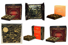 Choose Any 3 Bakhoors/Home Fragrance/Burning Bakhoor by Nabeel 40g!