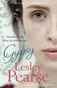 Gypsy by Pearse, Lesley Paperback Book The Cheap Fast Free Post