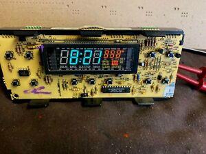 318010102 Frigidaire Oven Control Board