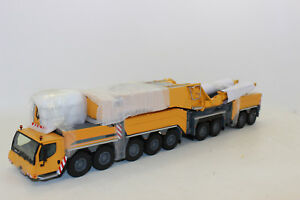 Nzg 732 Ltm 11200 1:50 Liebherr Crane Mobile Crane New Original Packaging