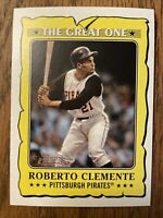 2021 Topps Heritage Roberto Clemente The Great One Set Pick Your Card for set