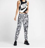 NIKE Bonded Woven Mish Mash Women's Trousers Sz M NWT MSRP $75
