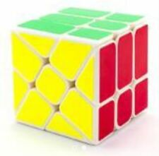 Rubik's Cube Windmill  Brain Toy Speed Puzzle Cube YJ1103