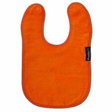 Mum2mum Standard Wonder Bib - Orange