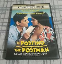 IL Postino/ The Postman (DVD, 1999, Special Edition)