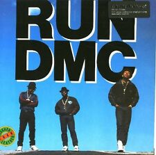 Run DMC - Tougher Than Leather [New Vinyl] Holland - Import
