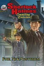 Sherlock Holmes Consulting Detective Ser.: Sherlock Holmes: Consulting...