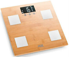 Ade Body Analysis Scales 330. 7lbs Glass Analytical Balance Fat Fitness