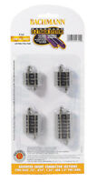 NEW Bachmann E-Z Short Connections Track (8) N Scale BAC44899