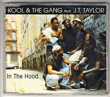 Kool & The Gang feat. J.T. Taylor, In The Hood  -- NEU + OVP