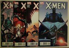 X-Men (2010) #s 17 18 19 20 - Very Fine - Complete 4 part story lot