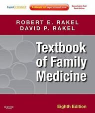 Textbook of Family Medicine : Expert Consult - Online and Print by Robert E....