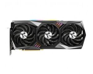 MSI GeForce RTX 3080 GAMING X TRIO 10GB GDDR6X (***SEE DESCRIPTION***)