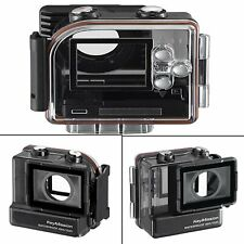 40M Waterproof Housing Case Cover For Nikon WP-AA1 KEYMISSION 170 Digital Camera