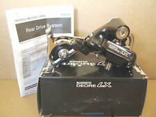New-Old-Stock Shimano Deore LX Rear Derailleur w/Medium Cage (GS)