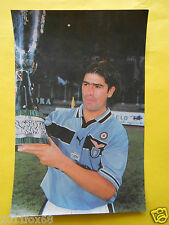 photo stampe fotografie marcelo salas soccer football photos lazio fotos lazio f