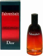 "369265 Dior Eau de Toilette ""fahrenheit"" 100 ml de nuevo"