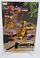 Wolverine & X-Men Strangest Heroes of All Vol 6 Marvel  TPB Trade Paperback New