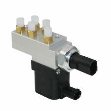 Air Suspension Compressor Control Valve Block Fit Mercedes W211 E320 2113200158