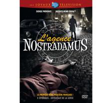 AGENCE NOSTRADAMUS (L') - DVD