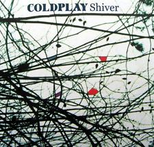 Coldplay - CD Single SHIVER