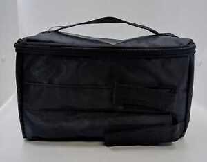 GENUINE VAUXHALL CITROEN PEUGEOT DS TYRE PUNCTURE REPAIR MOBILITY KIT PUMP BAG