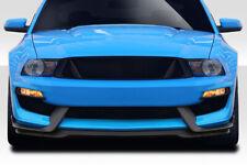 10-12 Ford Mustang GT350 Duraflex Front Body Kit Bumper!!! 115038