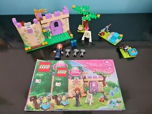 LEGO Disney Merida's Highland Games (41051)