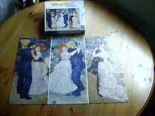 Danseurs 1000 Piece Jigsaw Puzzle King Renoir Collage Série