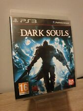 Dark Souls PS3 COMPLET TBE
